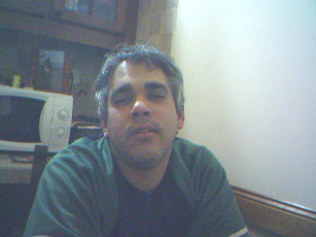 Andres50491, Hombre de Laferrere buscando conocer gente