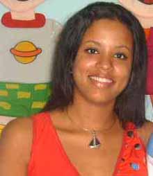 Aneriam, Chica de Ciudad De La Habana buscando pareja