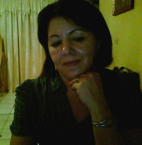 Angiem70, Mujer de Cortes buscando pareja