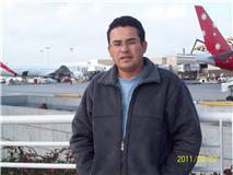 Anisss, Hombre de California buscando amigos