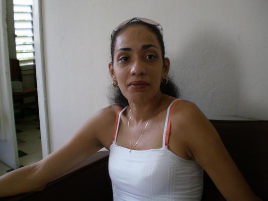Annita2010, Mujer de Centro Habana buscando pareja