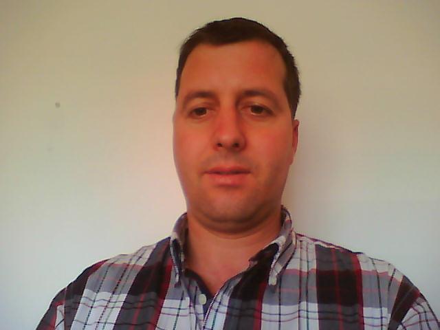 Antonioguapo, Hombre de Madrid buscando conocer gente
