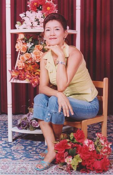 Anysanch, Mujer de Morales buscando una relación seria
