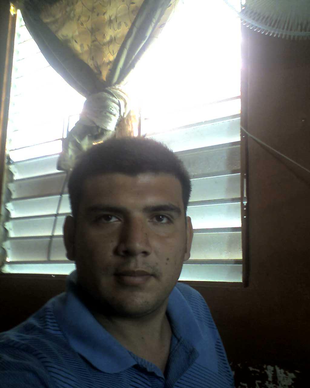 Arango3000, Chico de Puerto Rico buscando una relación seria