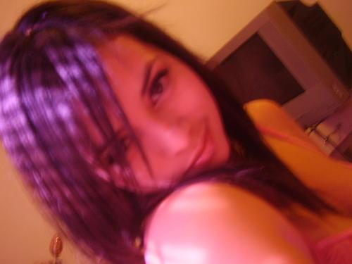 Arelyd, Chica de San Jose buscando amigos