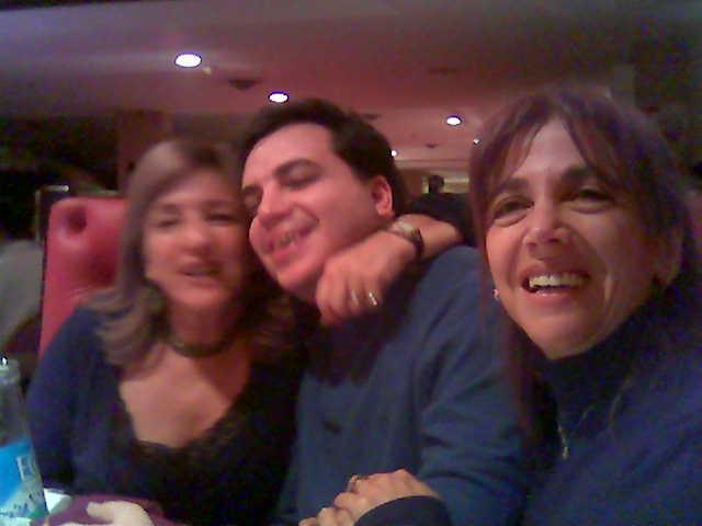 Ariel332, Hombre de Rosario buscando pareja