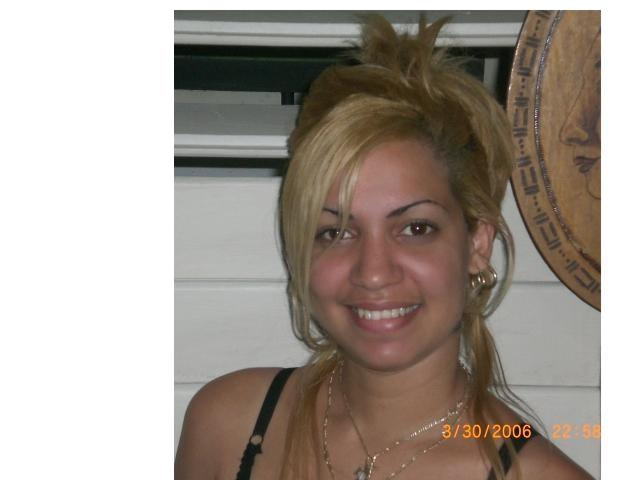 Arirubi86, Chica de Santiago de Cuba buscando pareja