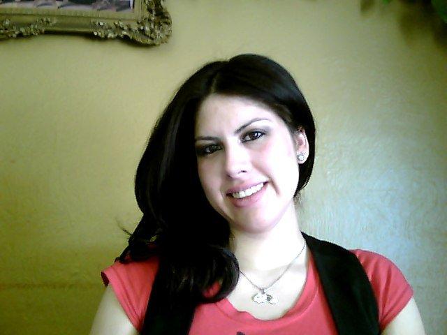 Arisles23, Chica de México buscando conocer gente