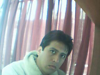 Aronromantic, Chico de Lima buscando amigos