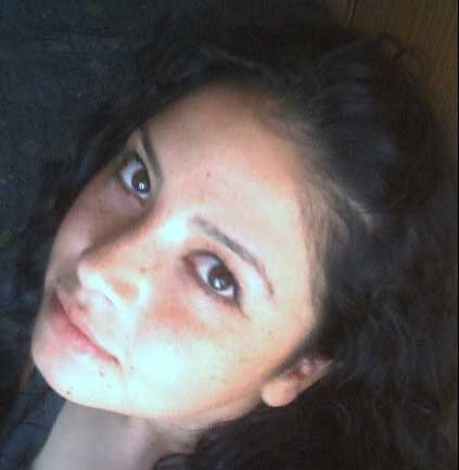 Aryanne, Chica de Santiago buscando amigos