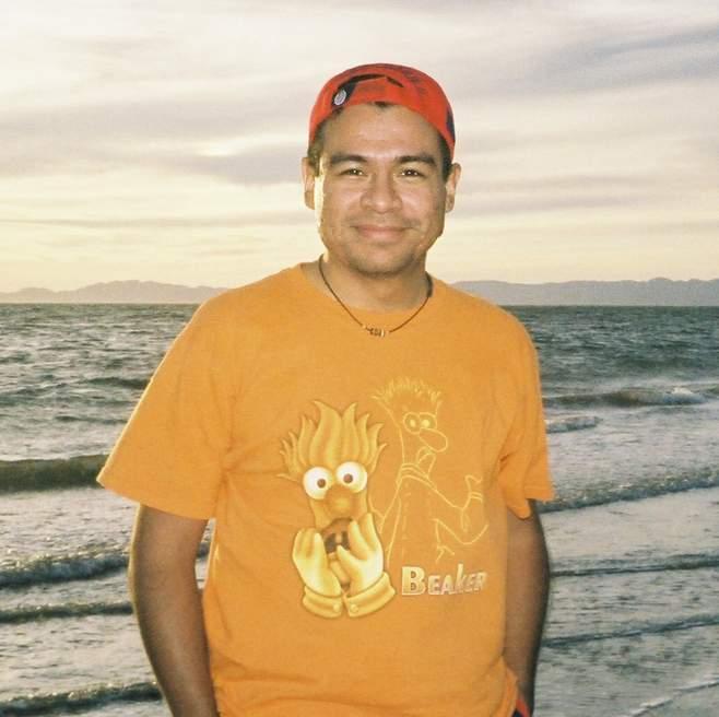 Aryes, Hombre de San Luis Potosi buscando conocer gente