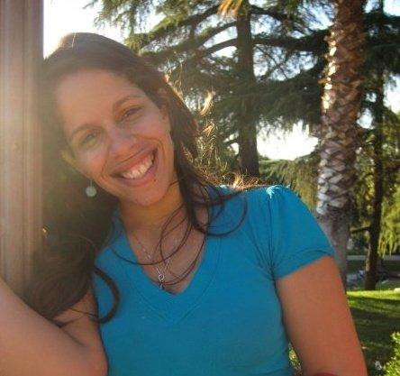 Aurelie, Chica de Madrid buscando conocer gente