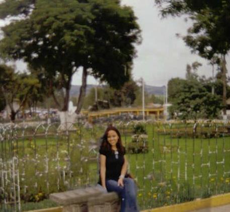 Aurya, Chica de Trujillo buscando una relación seria