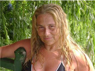 Azulmar, Mujer de Distrito Federal buscando pareja
