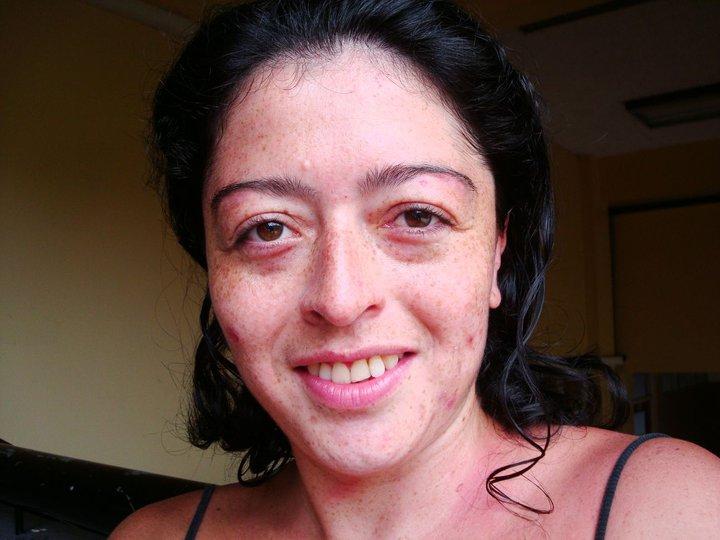 Azulws, Mujer de Escazú buscando pareja