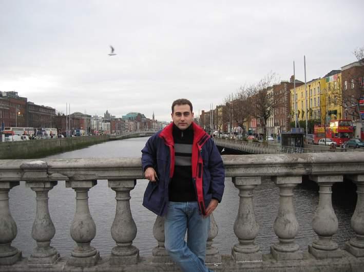Badock, Chico de Madrid buscando conocer gente