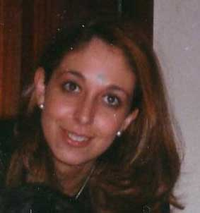 Bea2003, Mujer de Madrid buscando pareja