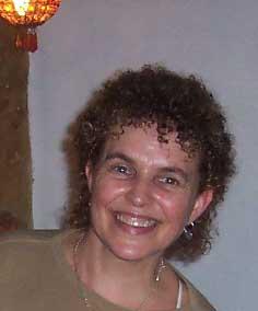 Begomar, Mujer de España buscando pareja