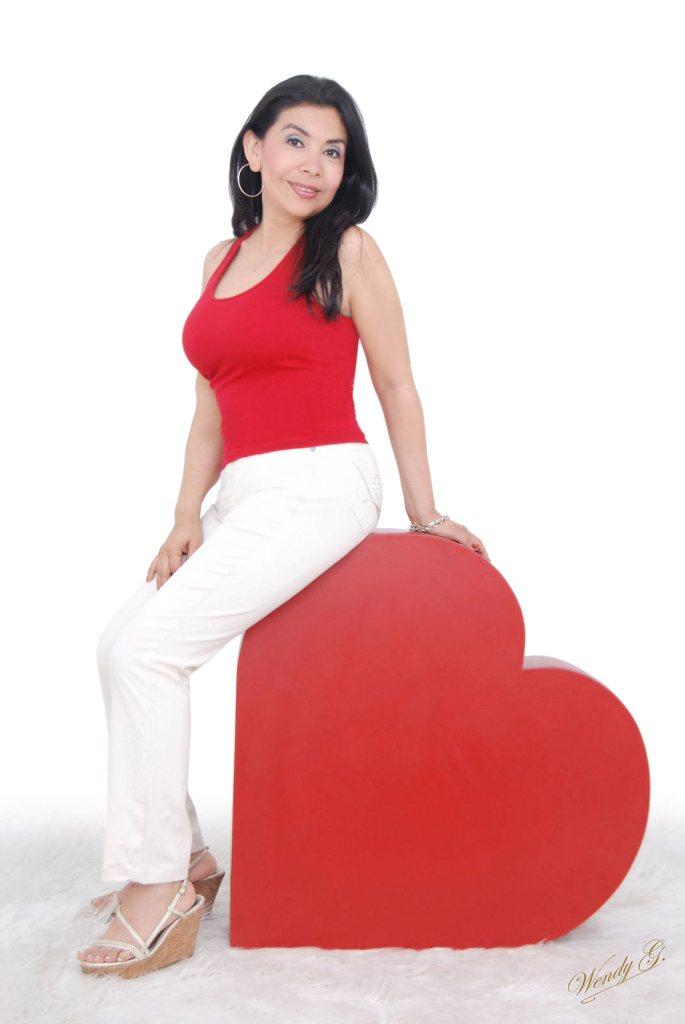 Behia, Mujer de La Molina buscando pareja