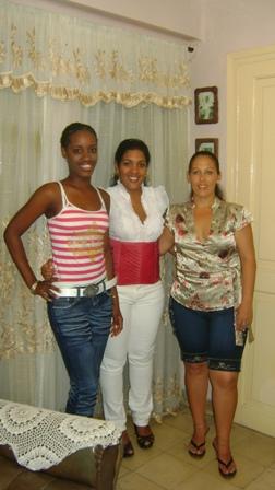 Belquis, Chica de Ciudad De La Habana buscando conocer gente