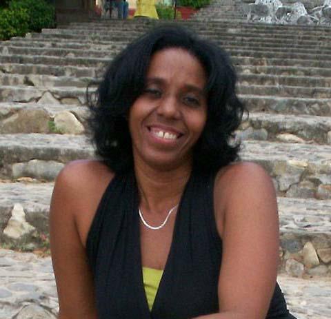 Berli2010, Mujer de Ciudad De La Habana buscando pareja