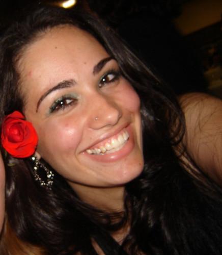 Biabr, Chica de León buscando amigos