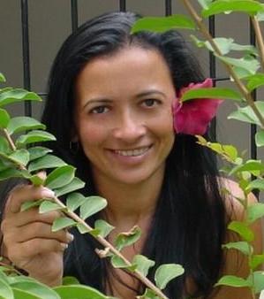 Biancabr, Mujer de Miami buscando amigos