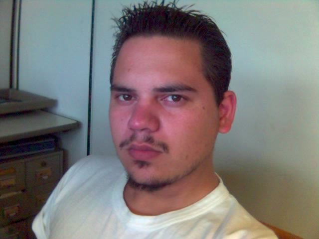 Billy2008, Chico de San Justo buscando conocer gente