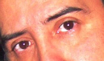 Blackscorpio, Hombre de Santiago buscando amigos