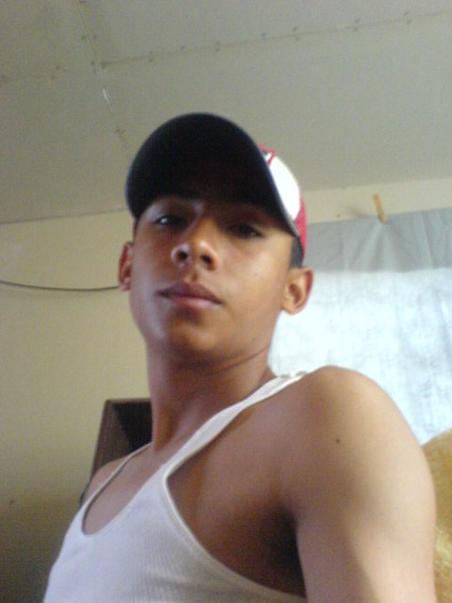Boyy22, Chico de Bagdad buscando conocer gente