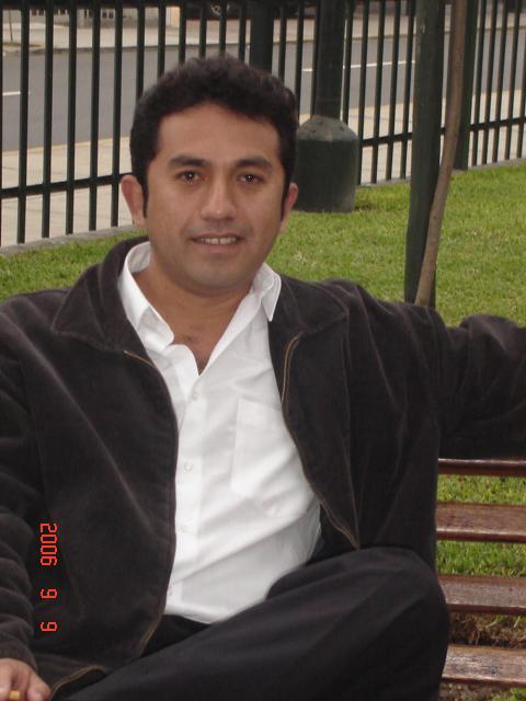 Bravi, Hombre de La Paternal buscando pareja