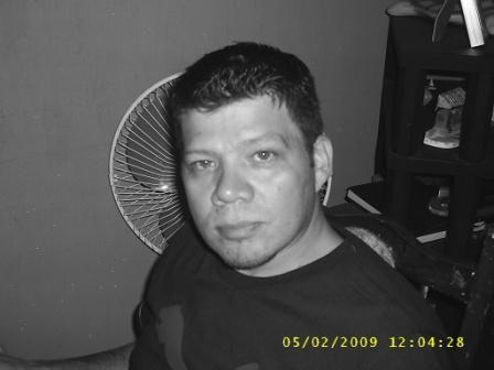 Calivega, Hombre de San Jose buscando amigos