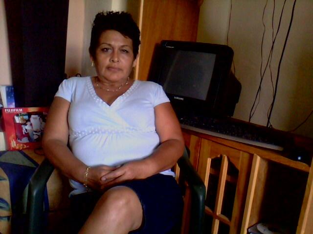 Camalia50, Mujer de Merida buscando pareja