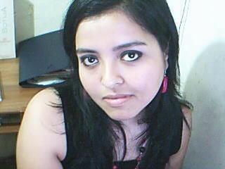 Candyeyes, Chica de Lima buscando pareja