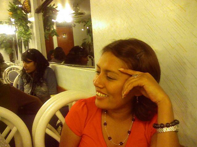 Canela32, Mujer de Lima buscando pareja