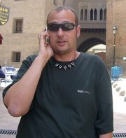 Cangrer, Hombre de Valencia buscando pareja