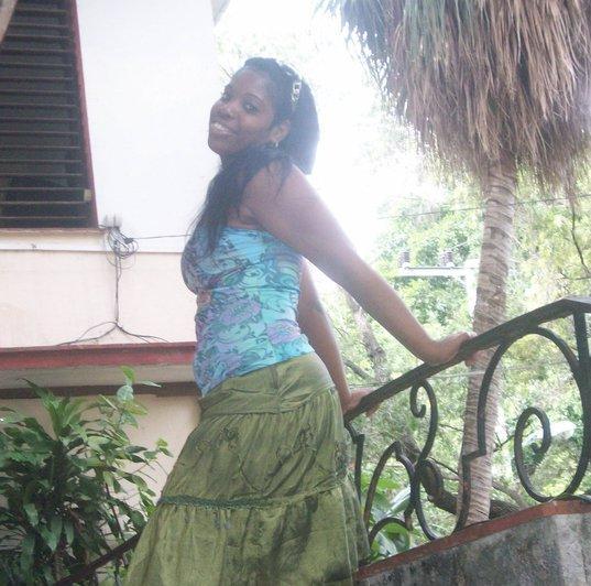 Carimi, Chica de Luyano buscando pareja