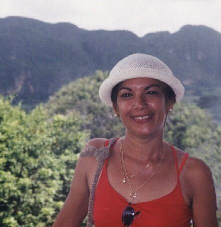 Caritadulce, Mujer de Ciudad De La Habana buscando pareja