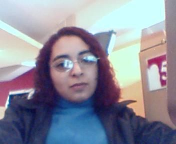 Carlita, Chica de Rio Gallegos buscando amigos