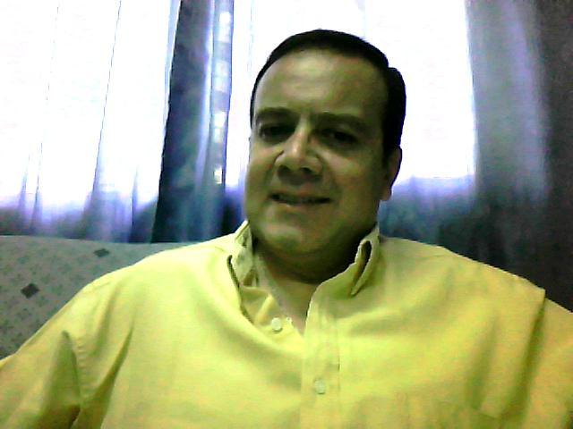 Carlitostom, Hombre de Mendoza buscando pareja