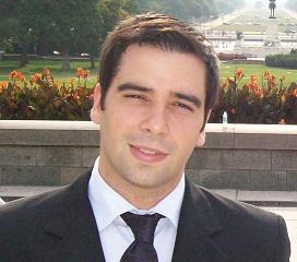 Carlosgerard, Hombre de Buenos Aires buscando conocer gente