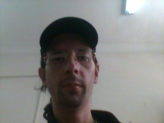 Carlosmaria, Hombre de 9 de Julio buscando pareja