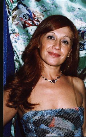 Carmenjane, Mujer de Madrid buscando amigos