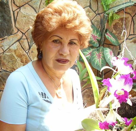 Carmensa, Mujer de Aragua buscando conocer gente