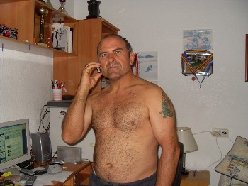 Carpinschwan, Hombre de Benidorm buscando pareja