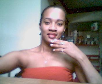 Celena08034, Mujer de Elías Piña buscando conocer gente