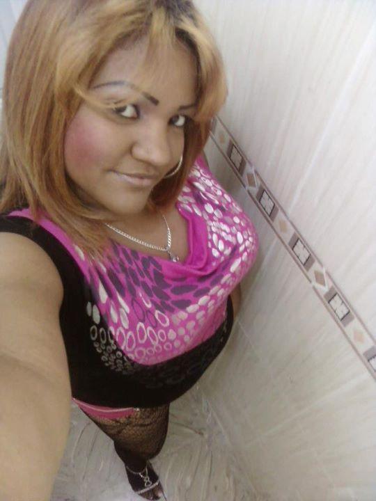 Celina003, Chica de Santiago buscando pareja
