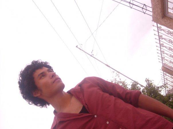 Cezar1525, Chico de Durango City buscando pareja