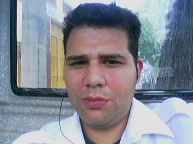 Chalimyn, Hombre de Berazategui buscando pareja