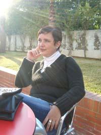 Charo79, Chica de Sevilla buscando amigos